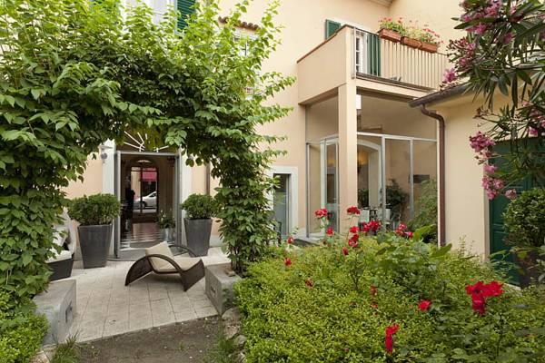 giardino Hotel Novecento