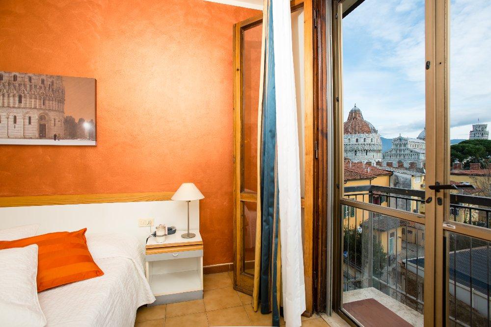 top Hotel Roma