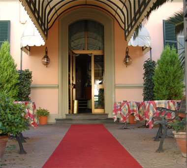 foto Hotel Villa Primavera