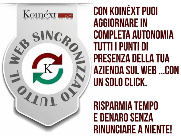 features KOINEXT all-in-one