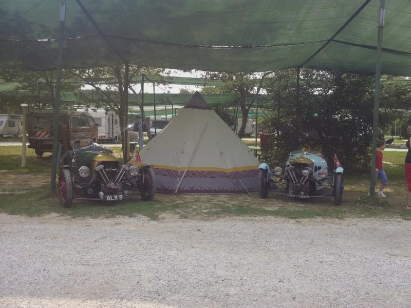 foto TORRE PENDENTE Camping Village