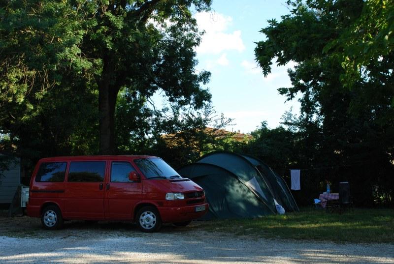 camping TORRE PENDENTE Camping Village