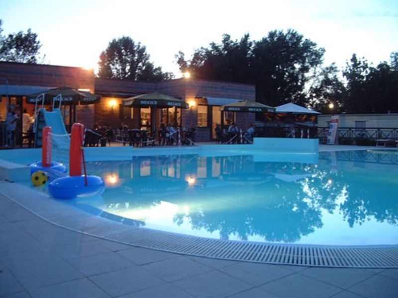 services TORRE PENDENTE Camping Village
