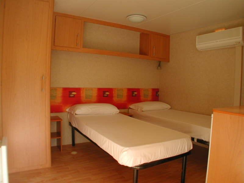 village|Room TORRE PENDENTE Camping Village